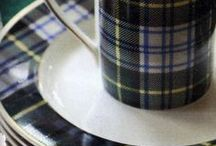 Tartan Parade / Join in and PIN tartan and plaid images on the Tartan Parade!