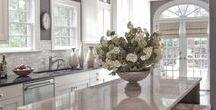 Kitchen Inspiration / Kitchen design inspiration.