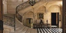 Fancy Rooms / Fancy Rooms full of design inspiration.