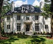 Curb Appeal / Homes with fantastic curb appeal provide design inspiration.