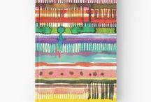 Journals & Notebooks by Ninola