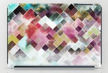 Ipad Cases & Skins by Ninola