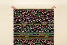 Fabrics by Ninola