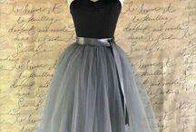 Prom / Prom dresses