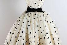 Vintage / Inspired Style / Dresses