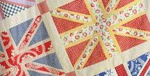 Quilt Love / Quilts, Quilt tutorials, tips and tricks