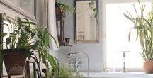 Bathroom Design / Design ideas for bathrooms.