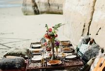 tea parties / by Harriet Lidgard