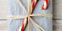 Gift Ideas / Gift Ideas for everyone!  DIY or store bought - lots of gift idea inspiration!