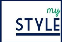My Style / Fashion For Women -- Fashion on a Budget / by It's a Fabulous Life