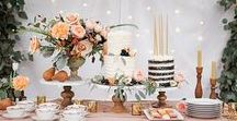 Party Ideas / Party ideas, cakes, favors, invitations and more!