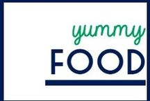 Yummy Food / These are some of my favorite recipes or recipes I can't wait to make ASAP!  / by It's a Fabulous Life