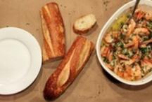 Recipes: Good Eats / by Jacky Hackett