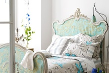 Bedroom decor / by Kimberly Pennell
