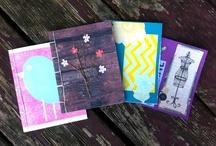 Books  / by Diana Larsen