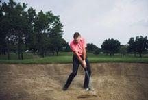 Golf Digest Instruction