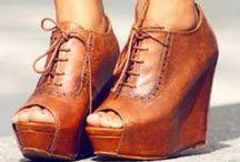 I love Shoes! / by Malea Lusa