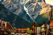 Bucket List Travel Plans / Beautiful places to experience / by jillylikes ❀