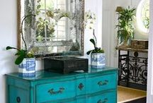 Home Design / by Heather St. Hilaire