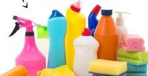 Cleaning Tips / Cleaning tips for every room in your house