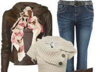 Style Ideas / by Jorie Pollak