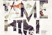 Typography & Calligraphy / by Beka Stefanovic