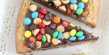 Dessert Recipes / Dessert Recipe Ideas