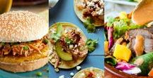 Slow Cooker Recipes / Easy Slow Cooker and Crock Pot Recipes.