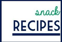 Snack Recipes / Snack Recipes: Snacks for kids, after school snacks, snacks for a crowd, easy snacks to have on hand. / by It's a Fabulous Life