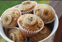 Recipes : Muffins