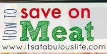 Money Savers / Easy and creative ways to save money!