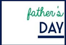 Father's Day / Father's Day ideas, DIY projects, crafts and gift ideas.  / by It's a Fabulous Life