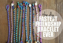 Craft Ideas / by Erica Morales
