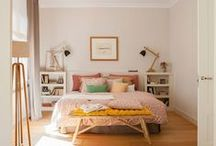 Home is where the nice is / Home interior design inspiration