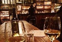 Williamsburg Wine Bar / A culinary adventure filled with delicious food and boutique wine awaits you at 213 North 8th Street in Williamsburg, Brooklyn. Our wine bar offers a relaxing environment where you can enjoy wine, beer, and food. We offer Brooklyn Winery wines by the glass as well as flights of wine to encourage exploration and help you discover which varietals you like best.