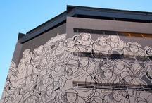 Street Art / by María José Castañer