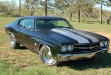 My Automobile Wish List / If money were no object........................... / by Carolyn Drost
