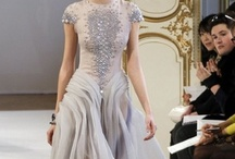 If I had an excuse to wear couture, and the money to buy it... / Here's some Ball Gowns / Dresses :) (Modest is hottest)