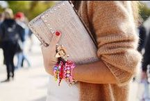Très Fall Fashion / If you like fall with its pretty colors as much as we do, this is a place to be. Here you can find latest fall fashion trends, best accessories of the season, tips how to make your wardrobe autumn ready, fall jewelry trends, outfit inspiration and more.