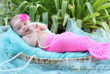 Crochet: Little Girls