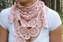 Crochet: Clothes and Accesories