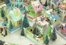 Christmas / by Diana Larsen