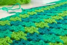 Crochet / by Diana Larsen