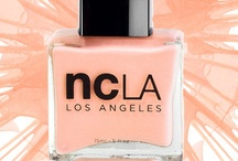 NCLA Polish Collections / by NCLA