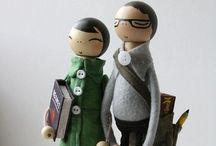 Book Lovers Unite! / by Karen Crane
