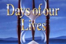 Days of Our Lives / by Carolyn Drost