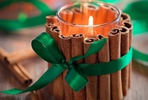 Christmas Decorating Ideas / by Carolyn Drost