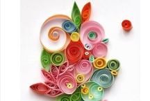 Paper~Crafts II / by Kathryn Martin