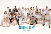 Guiding Light / by Carolyn Drost
