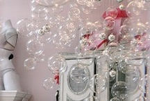 Decorations / by Diana Larsen